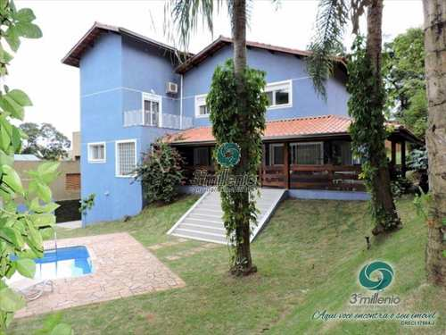 Casa, código 1989 em Carapicuíba, bairro Recanto Inpla