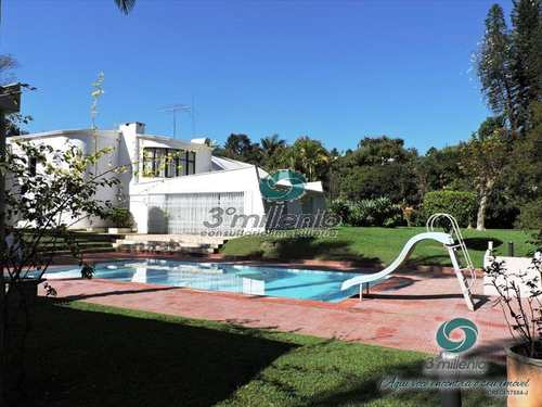 Casa de Condomínio, código 1975 em Carapicuíba, bairro Jardim Colonial