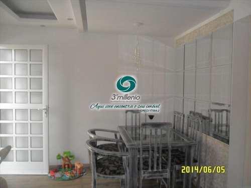 Casa de Condomínio, código 1961 em Cotia, bairro Jardim São Vicente