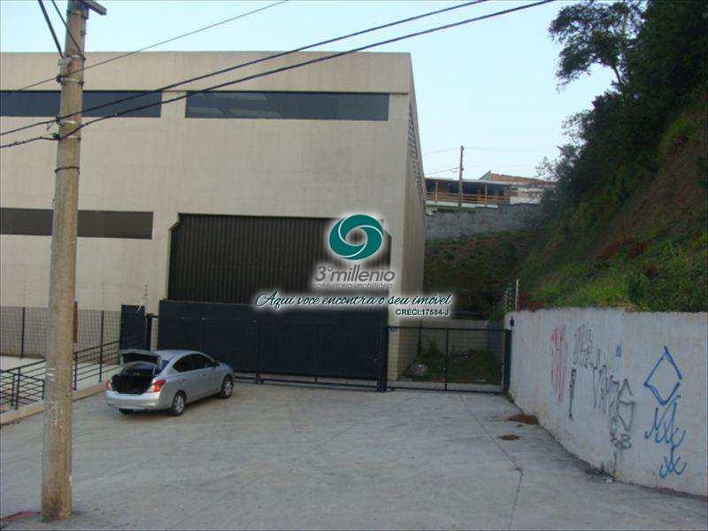 Galpão em Cotia, no bairro Granja Viana