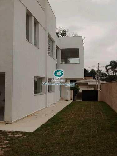 Casa de Condomínio, código 1947 em Cotia, bairro Granja Viana