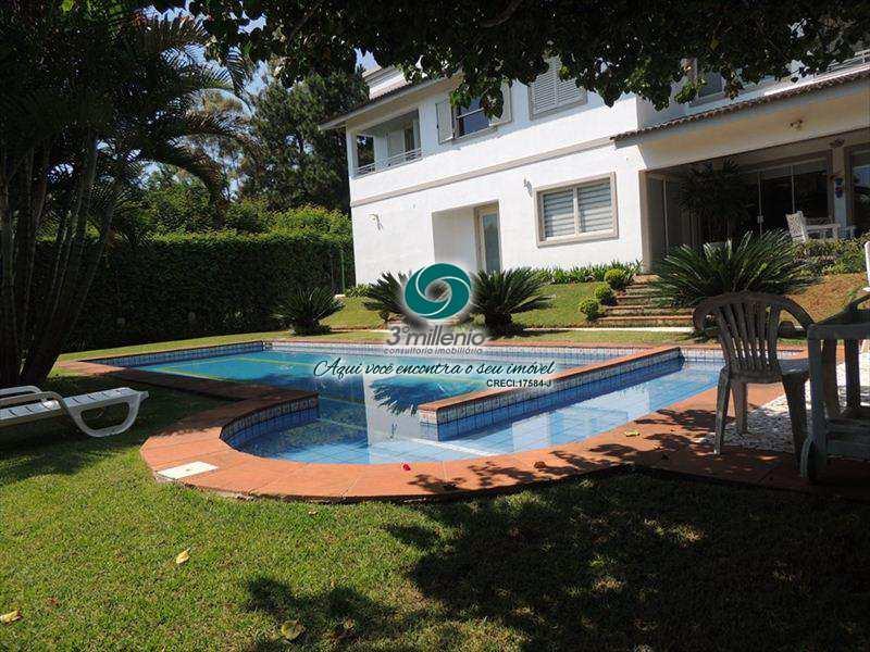 Casa de Condomínio em Cotia, bairro Parque Rincão