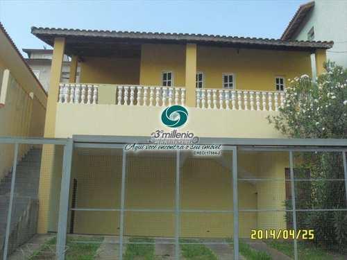Casa de Condomínio, código 1929 em Cotia, bairro Granja Caiapiá