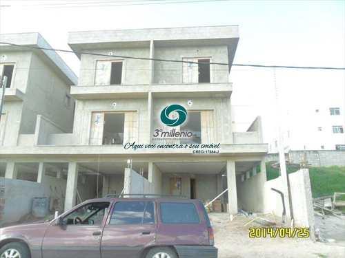 Casa de Condomínio, código 1919 em Cotia, bairro Jardim Rio das Pedras