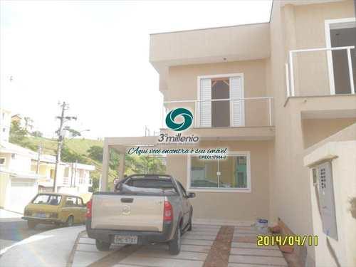Casa de Condomínio, código 1900 em Cotia, bairro Jardim Rio das Pedras