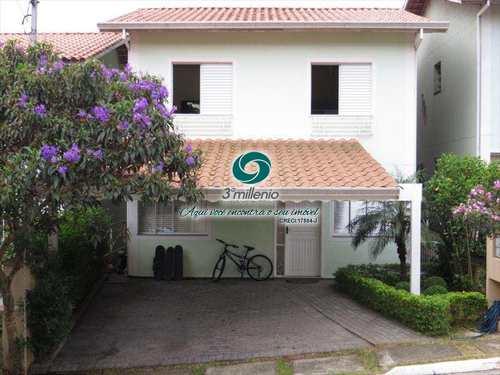 Casa de Condomínio, código 1898 em Cotia, bairro Granja Viana