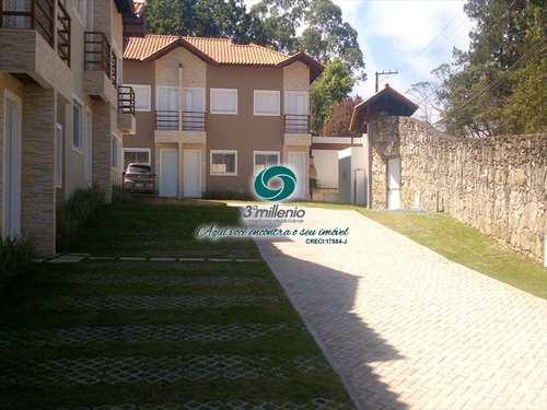 Casa de Condomínio, código 1883 em Cotia, bairro Granja Viana