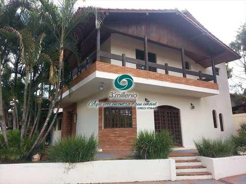 Casa de Condomínio, código 1868 em Cotia, bairro São Paulo II