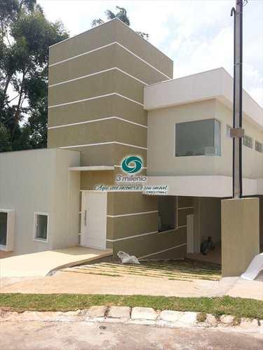 Casa, código 1843 em Cotia, bairro Granja Viana