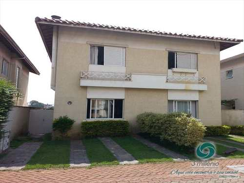 Casa de Condomínio, código 1812 em Cotia, bairro Granja Viana