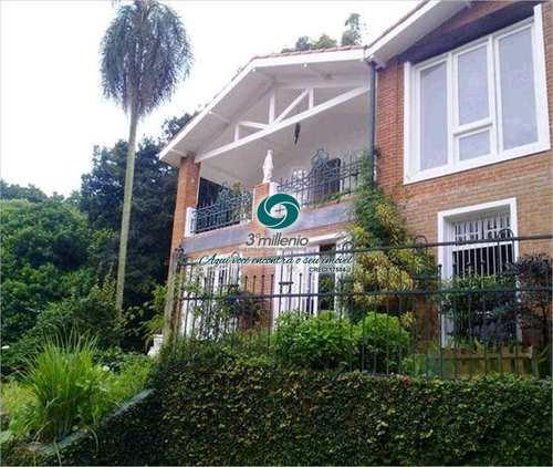 Casa, código 1808 em Carapicuíba, bairro Chácara Santo Antonio