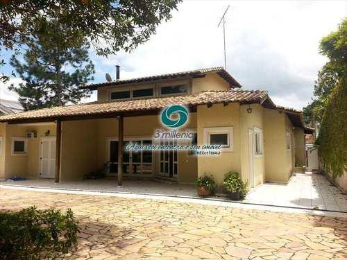 Casa, código 1784 em Carapicuíba, bairro Recanto Inpla