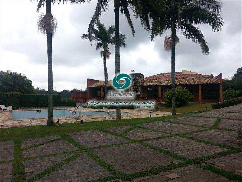 Casa de Condomínio em Cotia, bairro Jardim Passárgada I