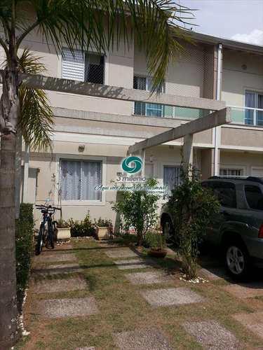 Casa de Condomínio, código 1777 em Cotia, bairro Granja Viana