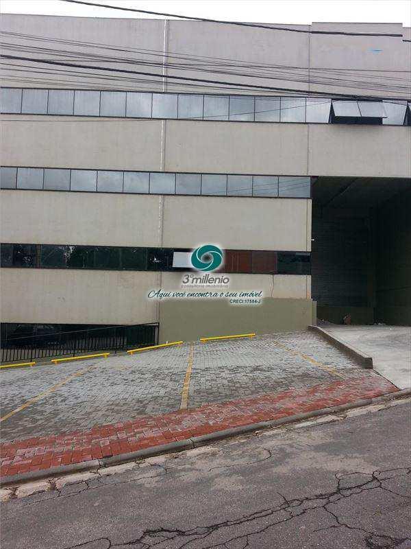 Galpão em Cotia, no bairro Vila Jovina