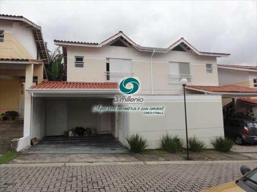 Casa de Condomínio, código 1743 em Cotia, bairro Granja Viana