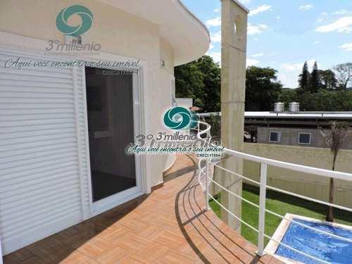 Casa de Condomínio, código 2229 em Carapicuíba, bairro Jardim Colonial
