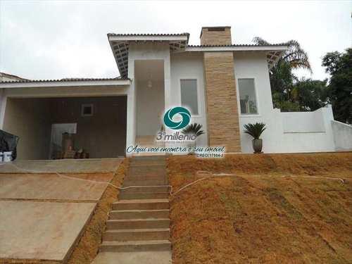 Casa de Condomínio, código 1829 em Cotia, bairro Jardim do Rio Cotia