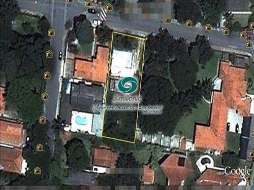 Terreno de Condomínio, código 1706 em Cotia, bairro Vila Santo Antônio do Portão