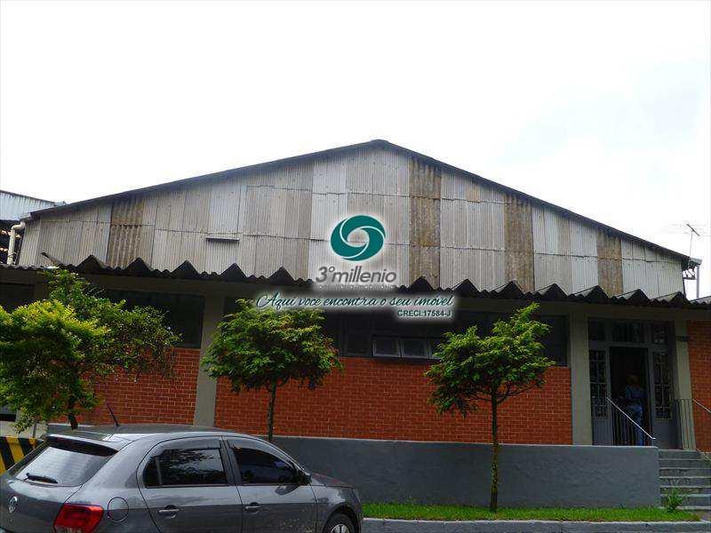 Galpão em Cotia, no bairro Jardim Torino