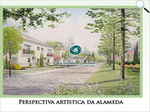 Casa de Condomínio, código 1677 em Cotia, bairro Granja Viana