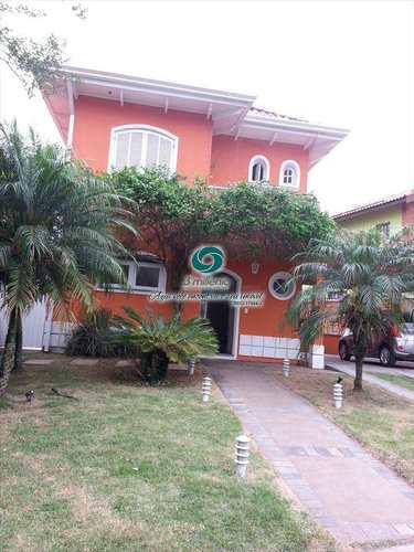 Casa de Condomínio, código 1669 em Cotia, bairro Granja Viana