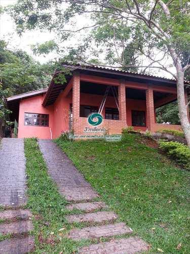 Casa, código 1659 em Cotia, bairro Parque São Paulo