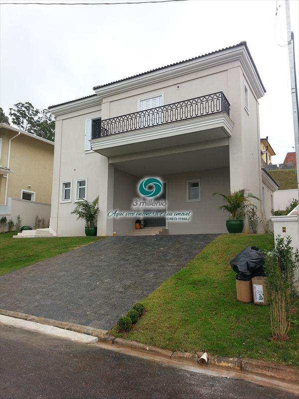 Casa de Condomínio em Cotia, no bairro Nakamura Park