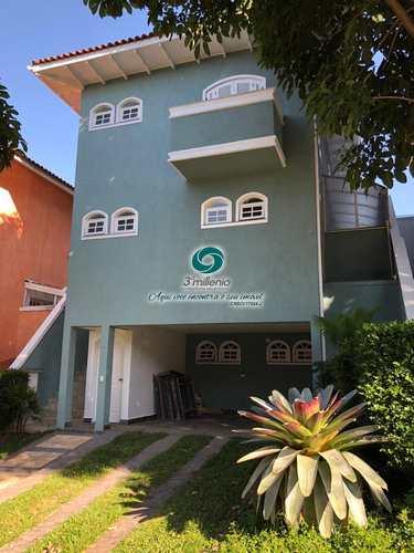Casa, código 1657 em Cotia, bairro Vila Nova