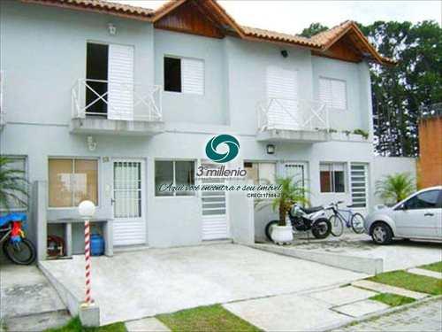 Casa de Condomínio, código 1510 em Cotia, bairro Granja Viana