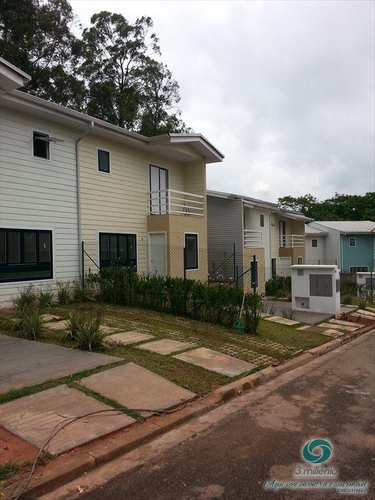Sobrado de Condomínio, código 1502 em Cotia, bairro Granja Viana