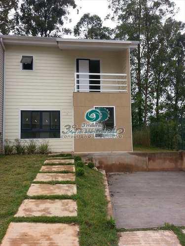 Casa de Condomínio, código 1497 em Cotia, bairro Granja Viana