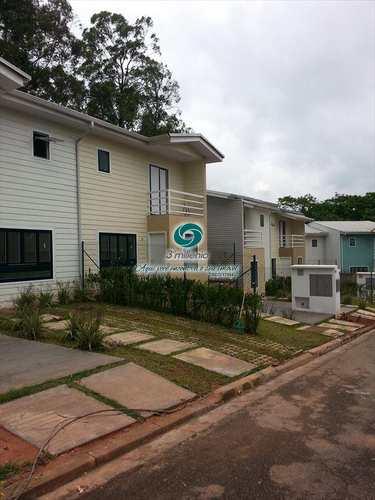 Casa de Condomínio, código 1500 em Cotia, bairro Granja Viana