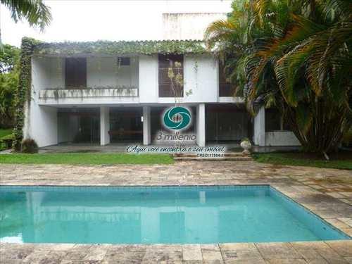 Casa de Condomínio, código 1494 em Cotia, bairro Granja Viana