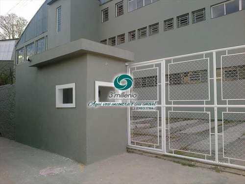 Galpão, código 1472 em Barueri, bairro Vila Engenho Novo