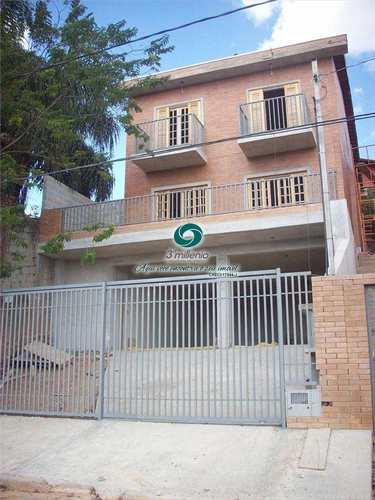Casa de Condomínio, código 1406 em Carapicuíba, bairro Vila Velha