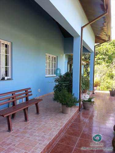 Casa de Condomínio, código 1398 em Cotia, bairro Paisagem Renoir