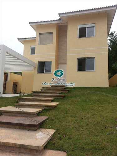 Casa de Condomínio, código 1377 em Cotia, bairro Chácaras São Carlos