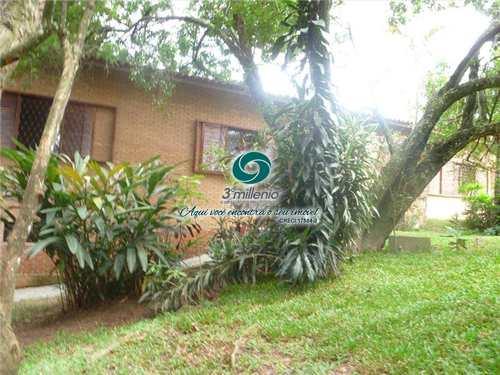 Casa de Condomínio, código 1380 em Carapicuíba, bairro Granja Viana