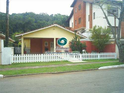 Casa, código 1375 em Cotia, bairro São Paulo II