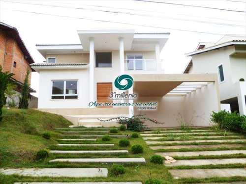 Casa de Condomínio, código 1369 em Cotia, bairro Chácara Remanso (Caucaia do Alto)
