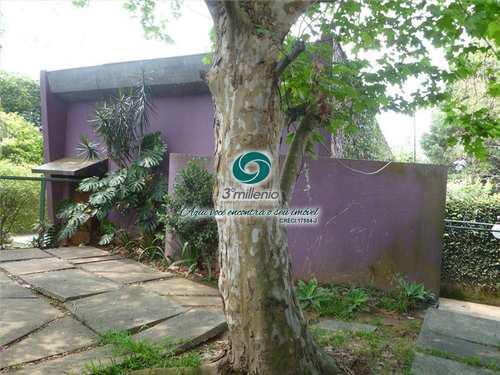 Casa de Condomínio, código 1326 em Carapicuíba, bairro Chácara do Refúgio