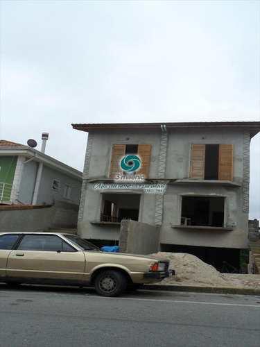 Casa de Condomínio, código 1319 em Cotia, bairro Granja Caiapiá