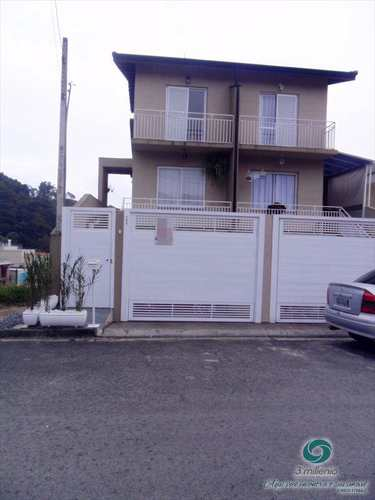 Casa de Condomínio, código 1306 em Cotia, bairro Granja Caiapiá