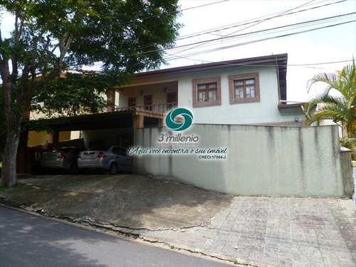 Casa de Condomínio, código 1303 em Cotia, bairro Granja Viana