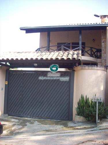 Casa de Condomínio, código 1295 em Carapicuíba, bairro Granja Viana