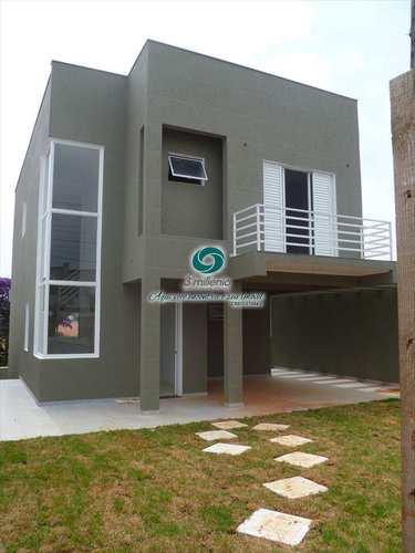 Casa de Condomínio, código 1283 em Carapicuíba, bairro Granja Viana