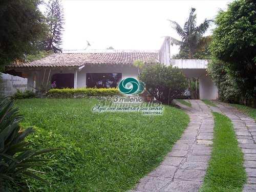 Casa de Condomínio, código 1308 em Cotia, bairro Granja Viana