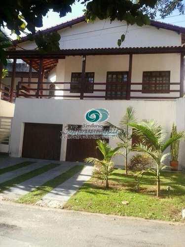 Casa de Condomínio, código 1268 em Cotia, bairro Granja Viana
