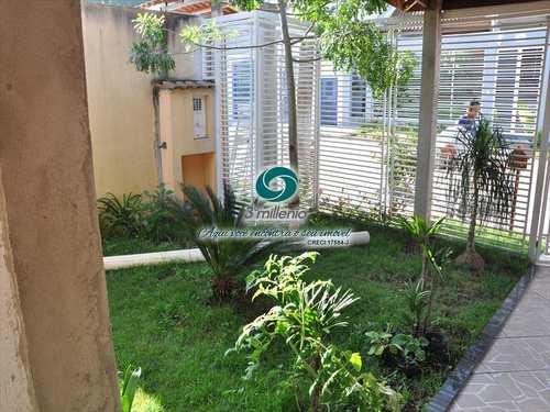 Casa, código 1255 em Carapicuíba, bairro Vila Velha
